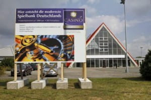Spielbank Leuna-Günthersdorf