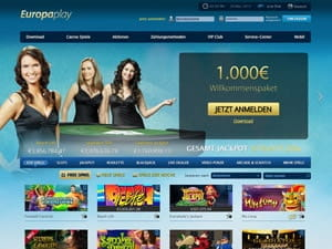 casino europaplay