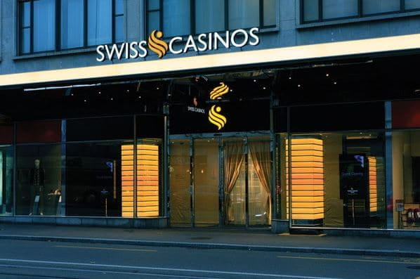 poker casino zürich