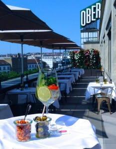 Restaurant Casino Zurich