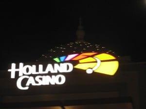 Restaurant im Casino Venlo