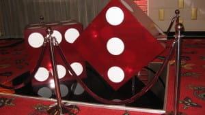 grosses Spiel Casino Zurich