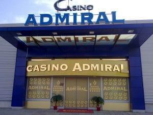casino tschechien admiral