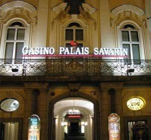 casino savarin prague