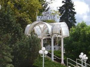 Eintritt Casino Bellevue Marienbad