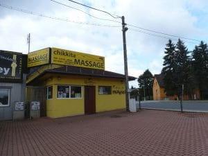 Massage Rozvadov