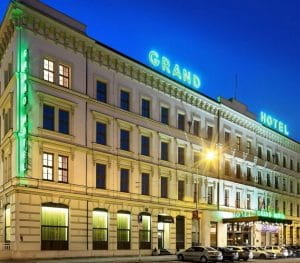 grand casino tschechien