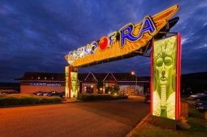 Casino Of Ra