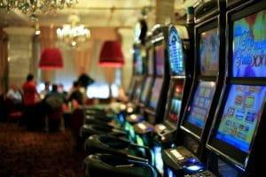 Automatenspiel Casino Ambassador Prag