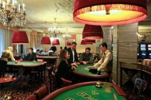 Black Jack Casino Ambassador Prag