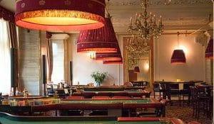 Roulette Casino Ambassador Prag