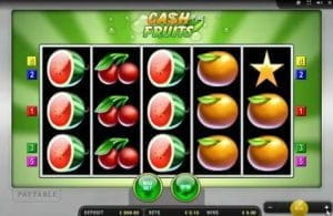 cash fruits online