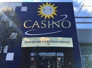 Casino Magdeburg Pfahlberg