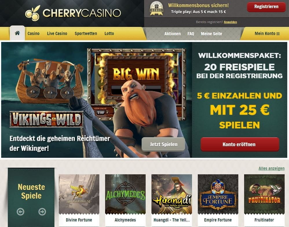 all jackpots casino bewertung