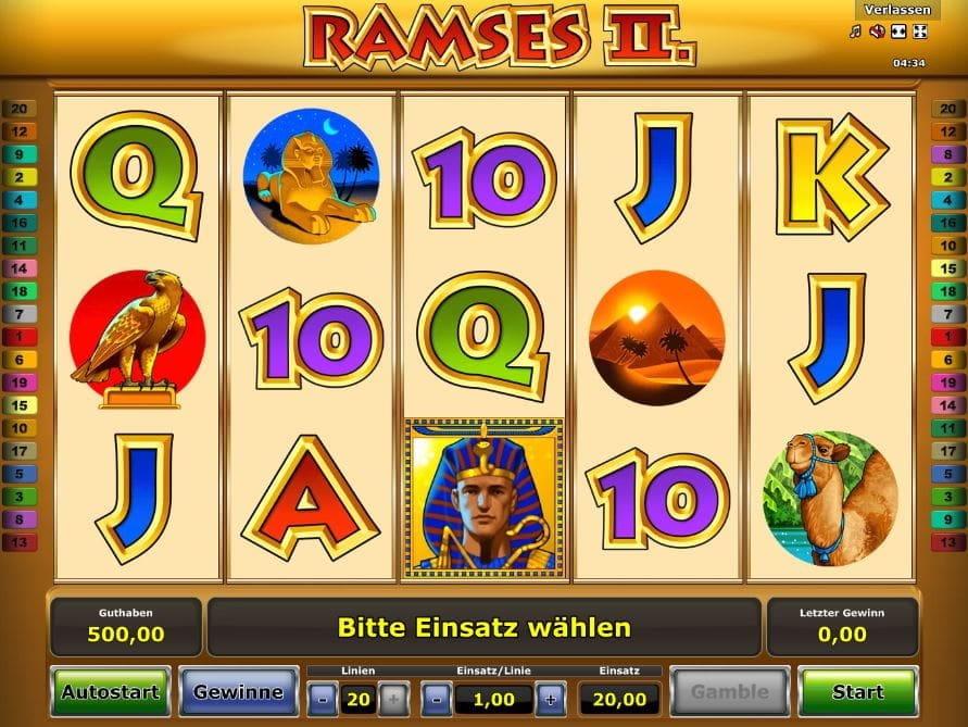Online Casino Mit Hochster Auszahlungsquote