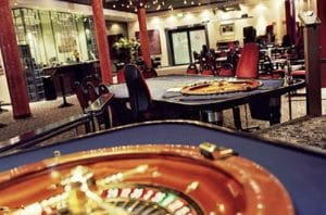 Roulette in der Spielbank Bad Bentheim