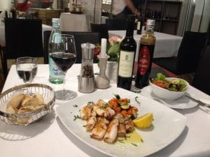 Gastronomie Lindau