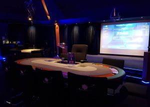 Poker in der Merkur Spielbank Leuna-Gunthersdorf