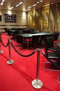 Poker Spielbank Esplanade