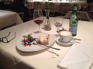 Die Gastronomie im Casino Konstanz