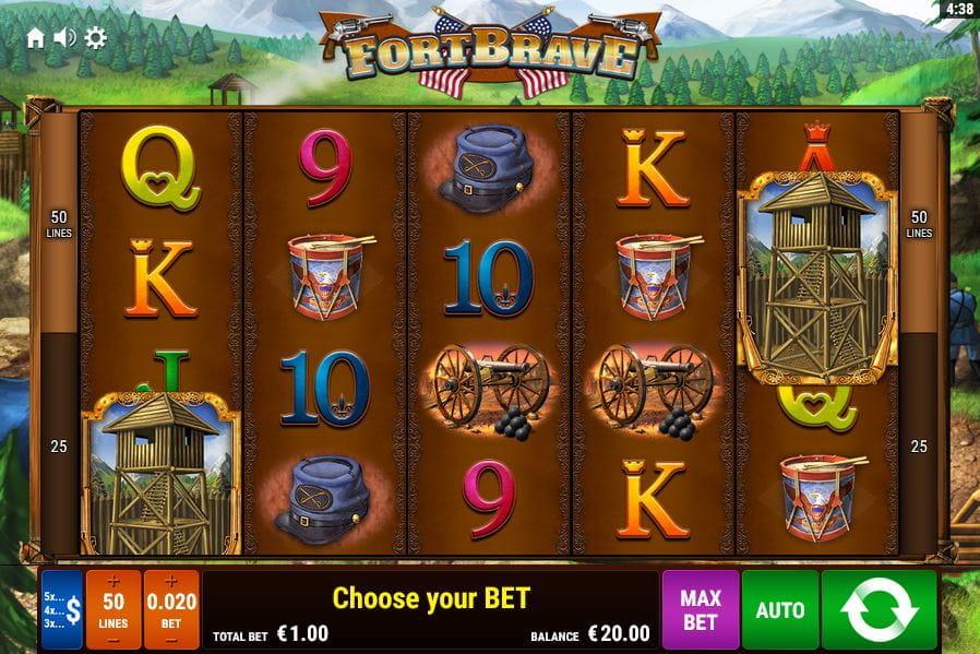 Online Casino Spiele Bonus