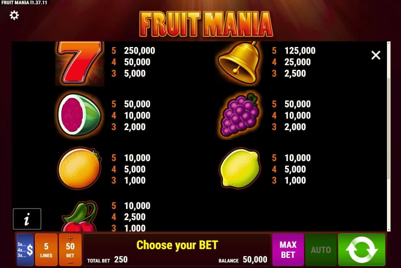 casino mania spielen