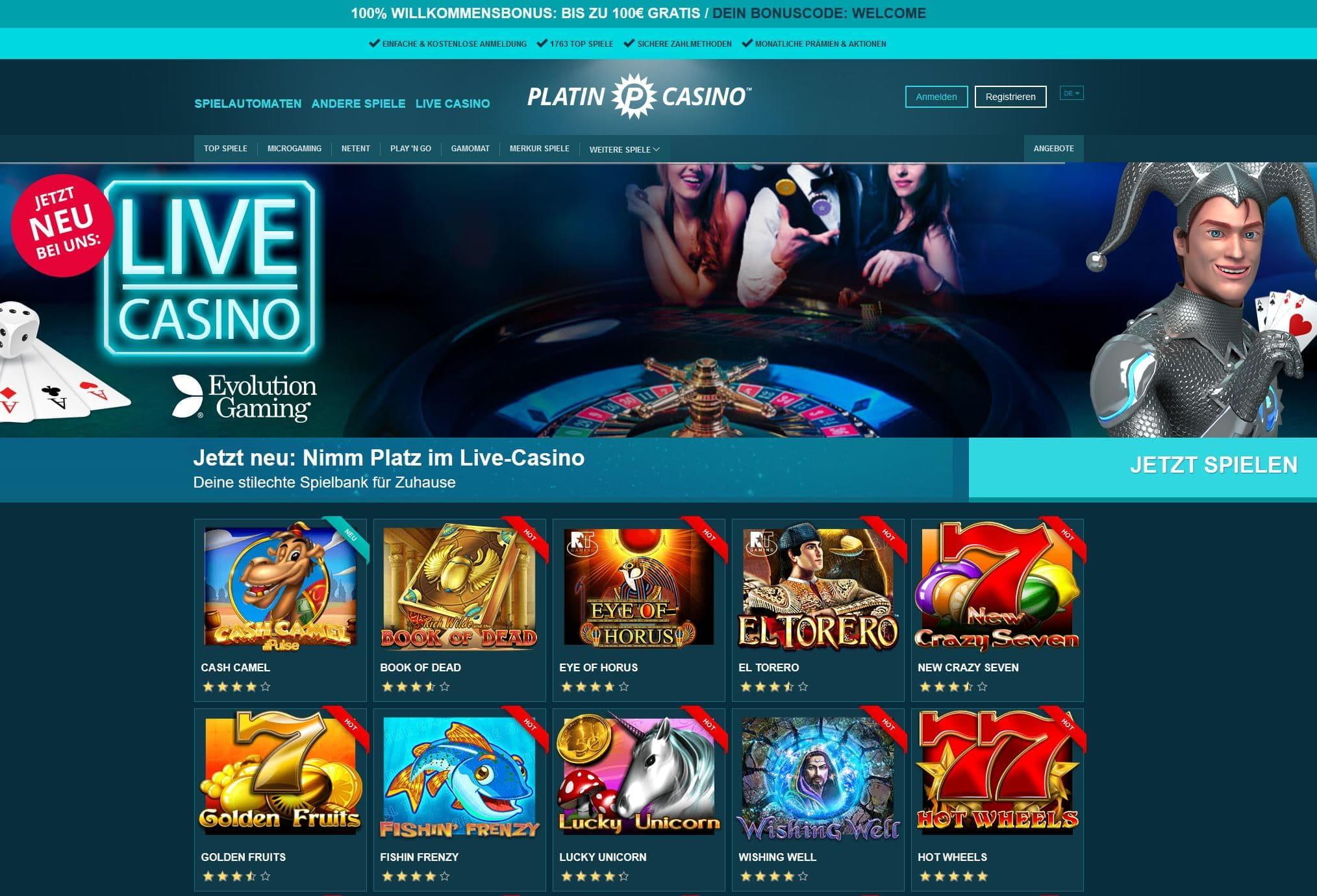 win money online casino free
