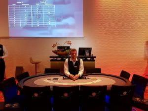 Pokerturnier Spielbank Magdeburg