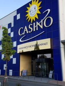 spielbank magdeburg
