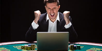 Casinos im Internet