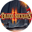 Blood Sucker Logo von NetEnt