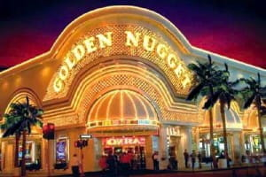 The Golden Nugget Casino