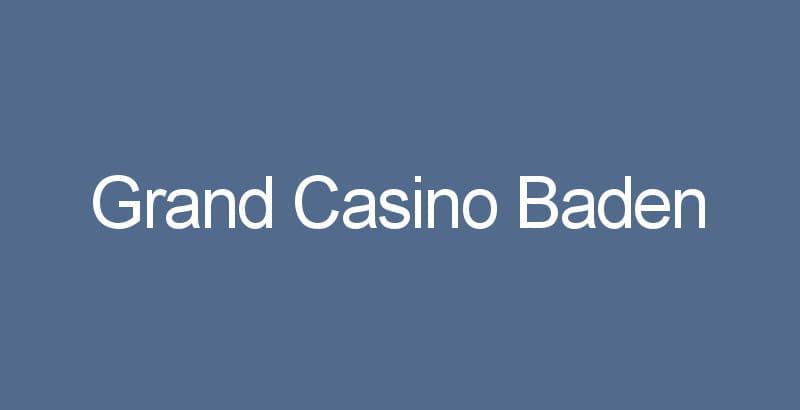 Grand Casino Erfahrungen