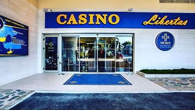 Merit Casino Libertas, Dubrovnik