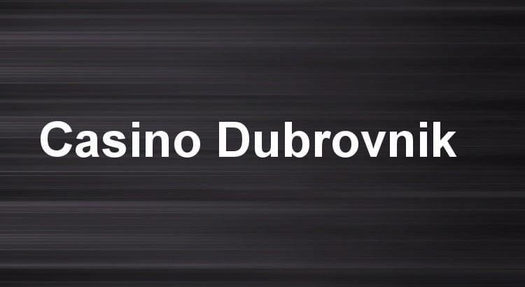 Merit Libertas Casino Dubrovnik Erfahrungen
