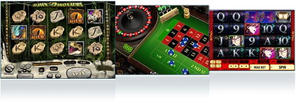 casino online 888 com stars spiele