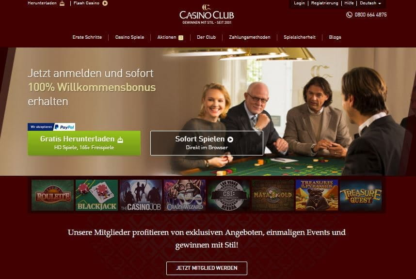 online casino deutschland onlin casino