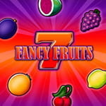 Fancy Fruits Spiele