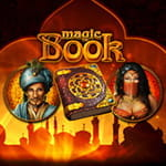 Magic Book Spiele