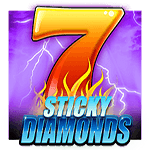 Sticky Diamonds Spiele