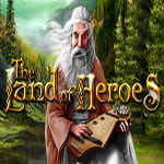 The Land of Heroes Spiele