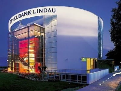 Casino Lindau Kleiderordnung