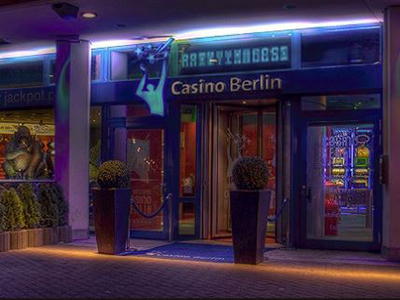 Casinospiele Berlin