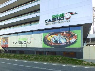 Spielhalle: SPIEL-IN Casino Bonn