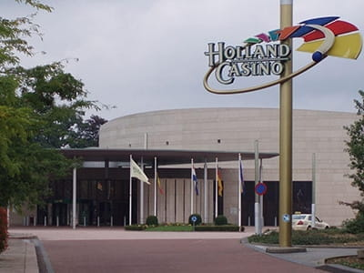 Spielbank Düsseldorf