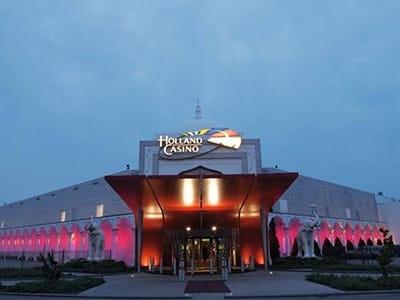 Casino Venlo Erfahrung