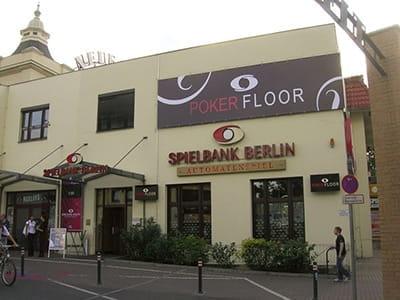 Casino Halle Saale