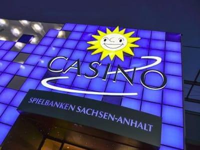 Spielbank Casino Halle