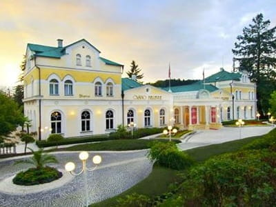 Spielbank Tschechien