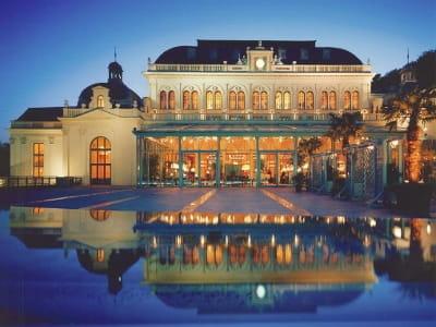 Casino Baden Baden Baden Baden